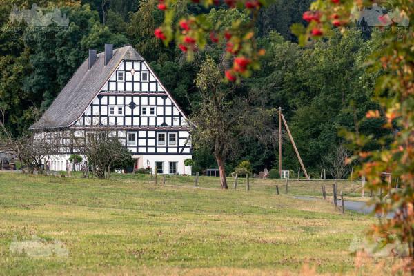 Fachwerkhaus Almert