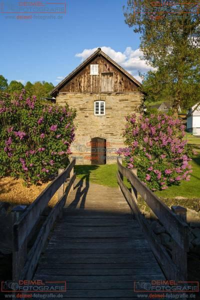 Backhaus Oberhenneborn