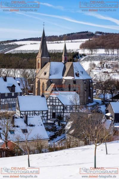 Assinghausen - Winter 3