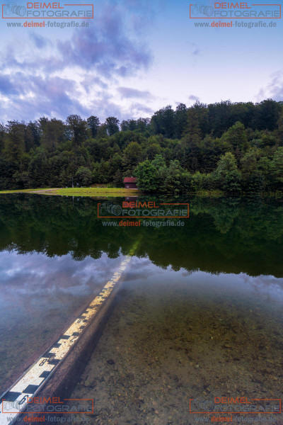 Schmalah See - Sommer 3