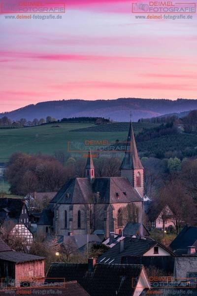 Kirche St. Katharina Assinghausen 1
