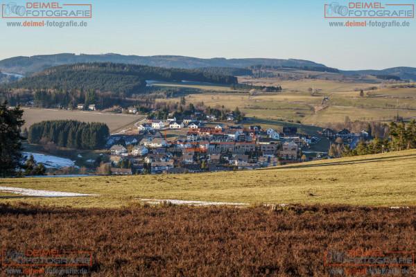 Usseln - Winter 2