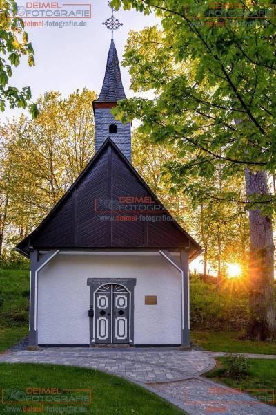 Küsterlandkapelle Assinghausen