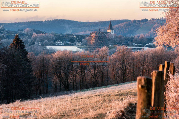 Winterberg - Winter 1