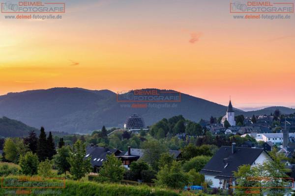 Winterberg - Sommer 1