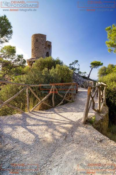 Wachturm Torre des Verger