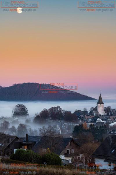 Winterberg - Herbst 4