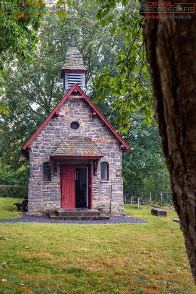Kapelle Kierberg Monschau
