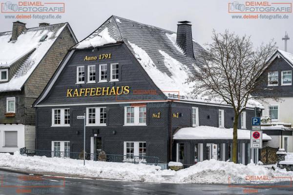 Kaffeehaus Winterberg 1
