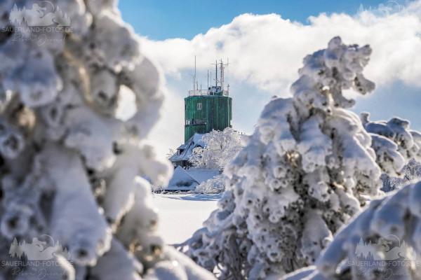 Astenturm - Winter 2