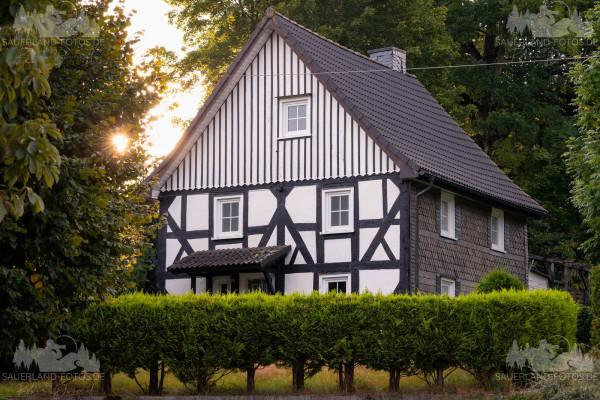 Fachwerkhaus Schmallenberg-Almert