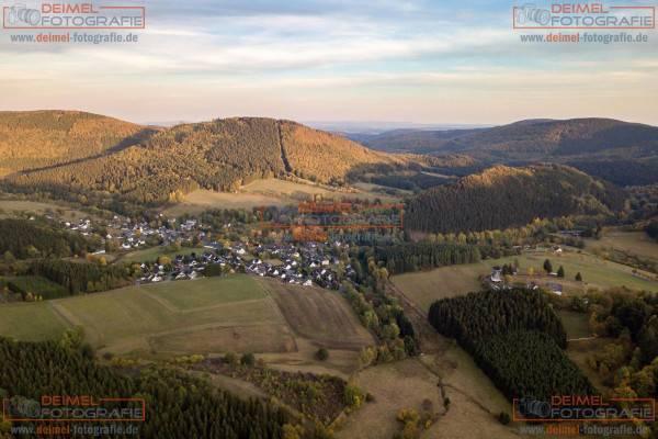 Elkeringhausen Luftaufnahme 1