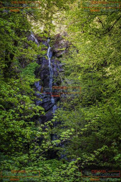 Wasserfall Plästerlegge 1